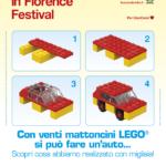 Bricks in Florence Festival 2021